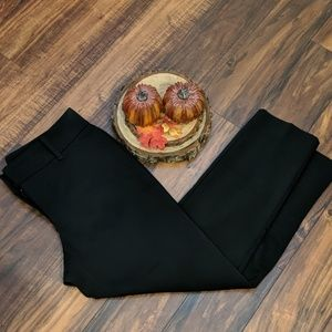 WHBM Ankle Dress Pant